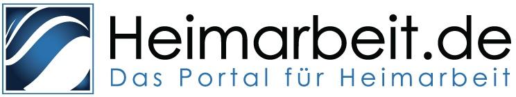 Heimarbeit.de Logo