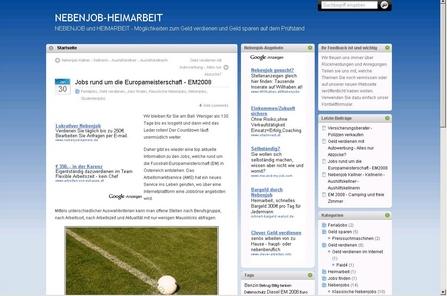 www.nebenjob-heimarbeit.at